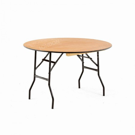 1220mm Banquet Table Circular