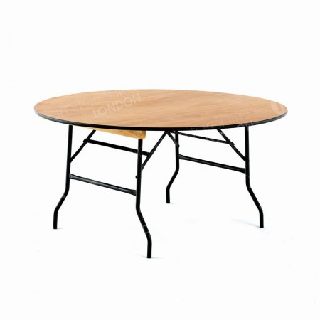 1525mm Banquet Table Circular