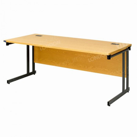 https://www.onlinefurniturehire.com/1800mm Folding Leg Straight Desk