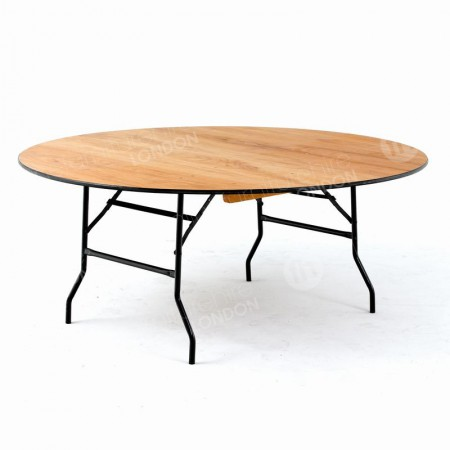 1830mm Banquet Table Circular