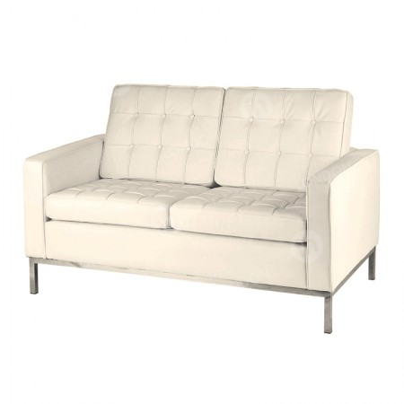 2 Seater Montague Sofa - Cream