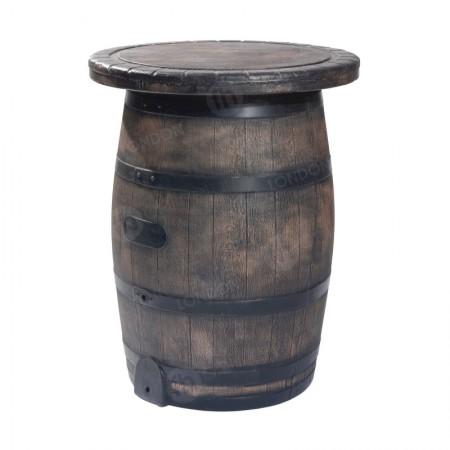 https://www.onlinefurniturehire.com/Barrel Bar Table