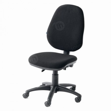 https://www.onlinefurniturehire.com/Black Operators Chair without Arms