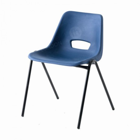 Clayton Blue Polyprop Chair