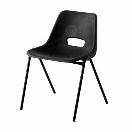https://www.onlinefurniturehire.com/Black Polyprop Chair