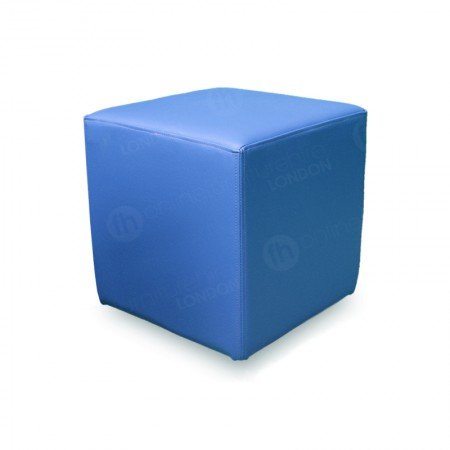 https://www.onlinefurniturehire.com/Blue Cube Seat