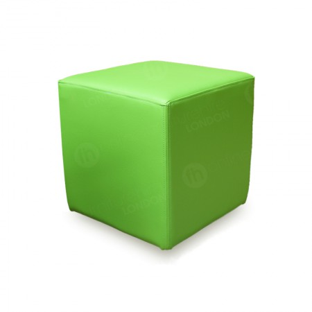Cube Seating Green