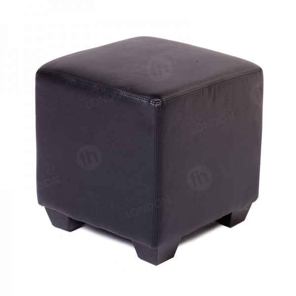 Cube Seating Black
