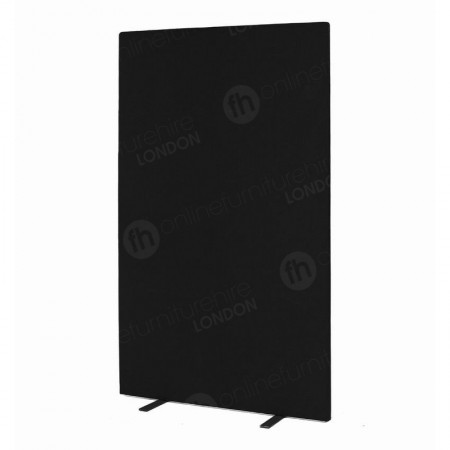 https://www.onlinefurniturehire.com/Black Freestanding Pinboard 1000w x 1800h