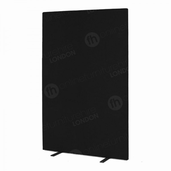 Black Pinboard 1200w x 1800h - END OF LINE