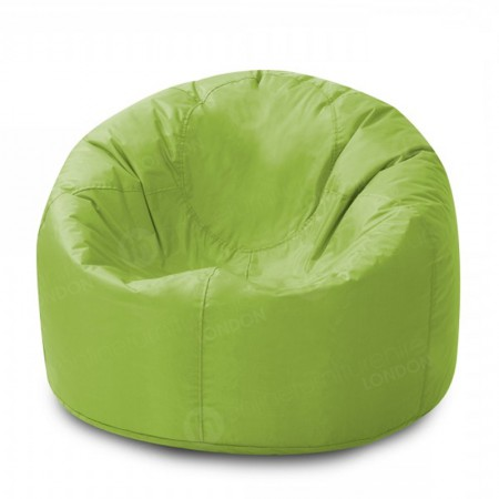 https://www.onlinefurniturehire.com/XL Bean Bag - Lime Green