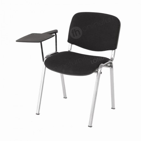 Hamilton Black Lecture Chair