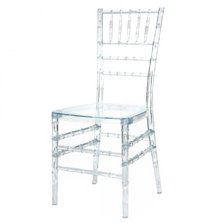 Ice Chiavari Chair