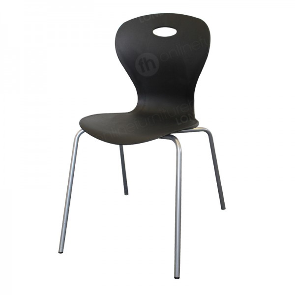 Keeler Chair Black