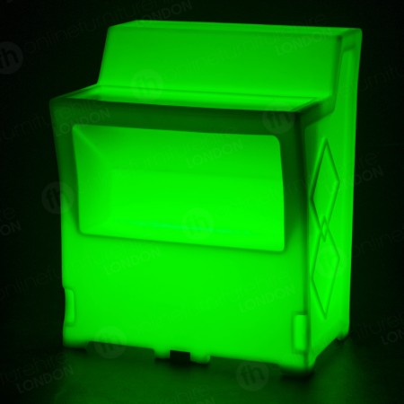 https://www.onlinefurniturehire.com/LED Colour-Changing Bar Straight