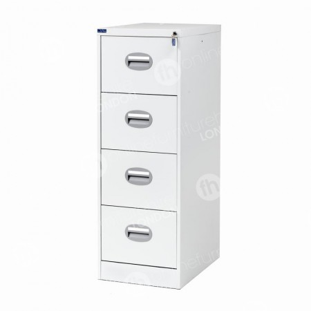 Metal Filing Cabinet 4 Drawer