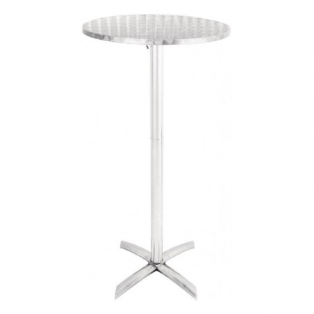 https://www.onlinefurniturehire.com/Chrome Poseur Table Flip-Top
