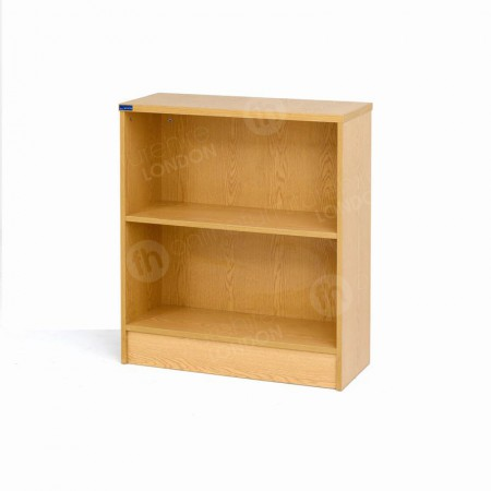 https://www.onlinefurniturehire.com/Wooden Bookcase with 1 Shelf